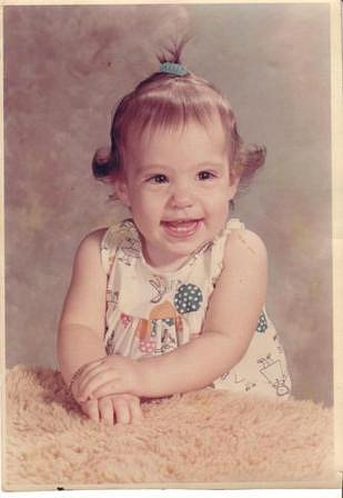 Baby Amy