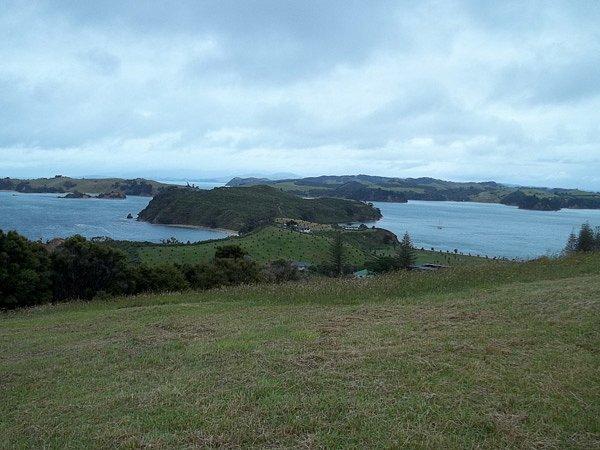 Rotoroa Island