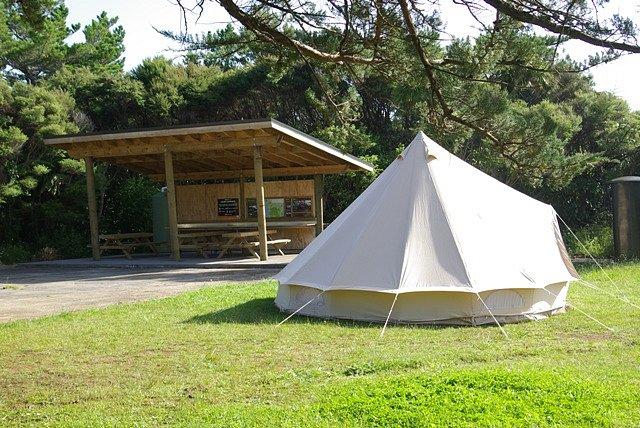Craw Campground